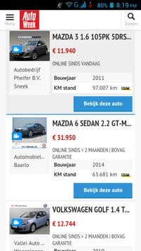 Tweedehands Auto Nederland screenshot 7