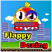 Flappy Boxing icon