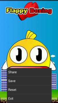 Flappy Boxing screenshot 3