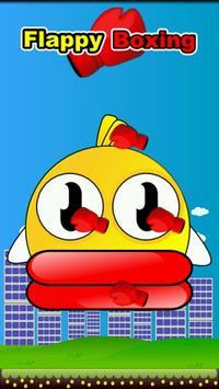 Flappy Boxing apk screenshot