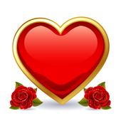 Valentine Countdown App icon