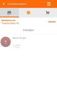 Mister Burger screenshot 3