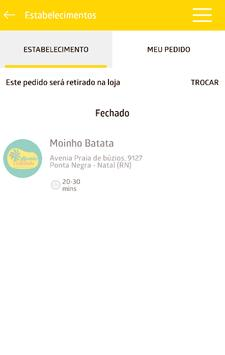 Moinho Batata screenshot 3