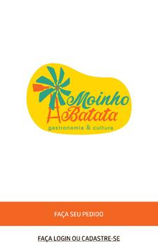 Moinho Batata poster