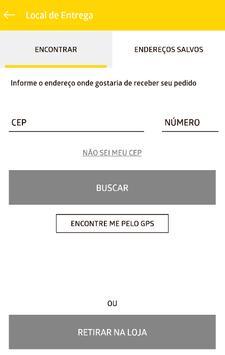 Moinho Batata screenshot 2