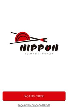 Nippon Delivery poster