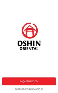 Oshin Oriental poster
