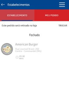 American Burger screenshot 3