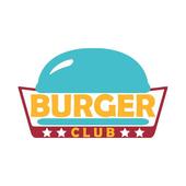 Burger Club icon