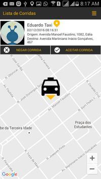 Bandeira1 Taxista poster