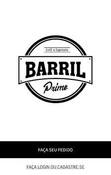 Barril Prime poster