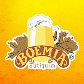 Boemia icon