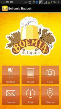 Boemia screenshot 1