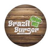 Brazil Burger icon