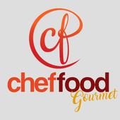 Chef Food Aju icon