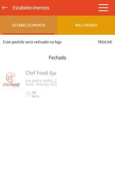 Chef Food Aju screenshot 3