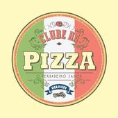 Clube da Pizza icon