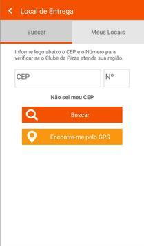 Clube da Pizza apk screenshot