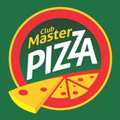 Club Master Pizza icon