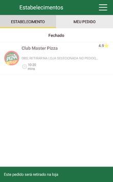 Club Master Pizza apk screenshot