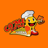 Come Come Delivery icon