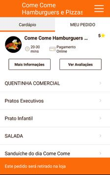 Come Come screenshot 3