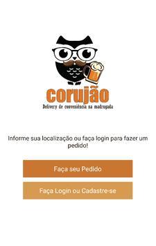 O Corujão poster