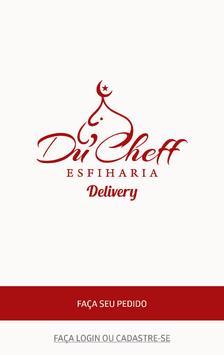 Ducheff Esfiharia poster