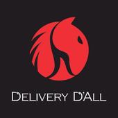 Delivery DAll icon