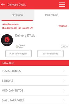Delivery DAll screenshot 3