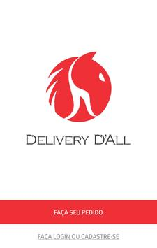 Delivery DAll poster