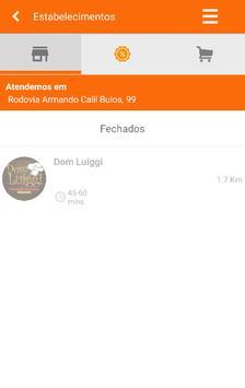 Pizzaria Dom Luiggi screenshot 3
