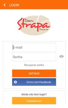 Dom Strapa apk screenshot