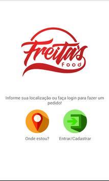 Freitas Food poster
