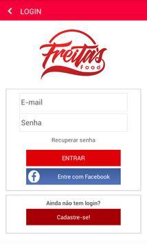 Freitas Food apk screenshot