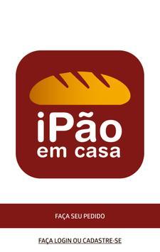 iPão poster