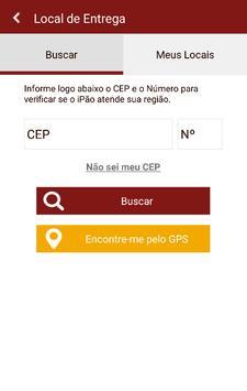 iPão screenshot 2