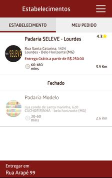 iPão screenshot 3