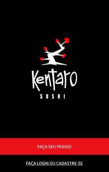 Kentaro Sushi poster