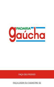 Padaria Gaúcha poster