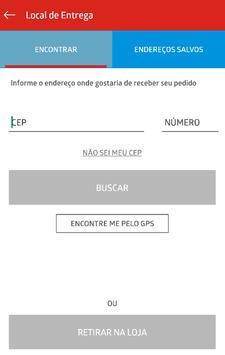 Padaria Gaúcha screenshot 2