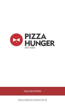 Pizza Hunger poster