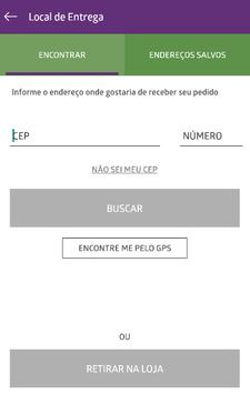 Premium Açaí screenshot 2