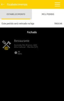 Ruffus Burger House screenshot 3