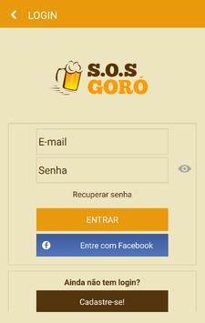 SOS Goro screenshot 1