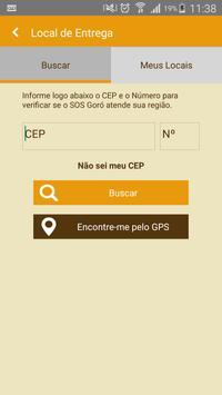 SOS Goro apk screenshot