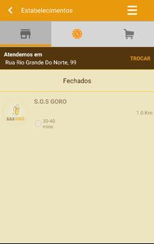SOS Goro screenshot 3