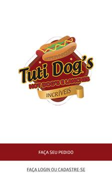 Tuti Dogs poster