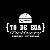 Tô de Boa Delivery icon