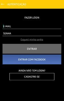 Tô de Boa Delivery screenshot 1